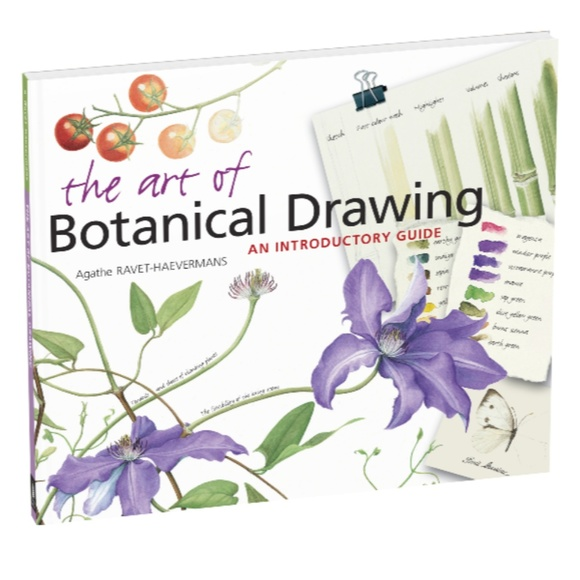 Other - The Art Of Botanical Drawing